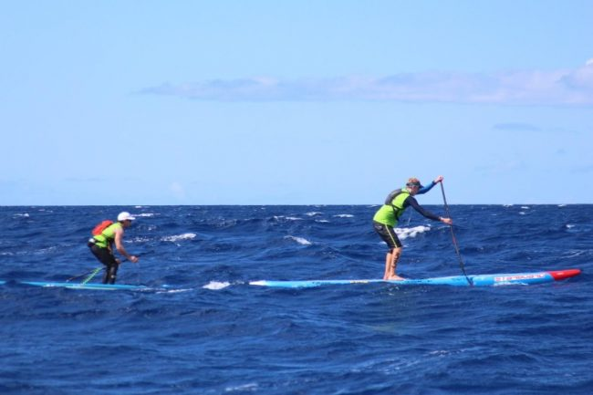Connor Baxter Travis Grant Maui to Molokai M2M-1