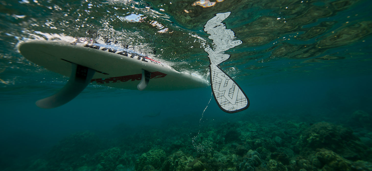 Introducing the Fanatic Sup Aluminium 3-Piece