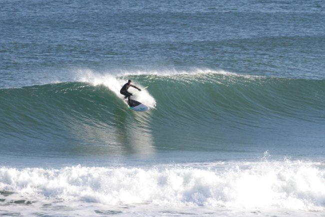 Marc Angelillo sup surf Marconi Massachusetts
