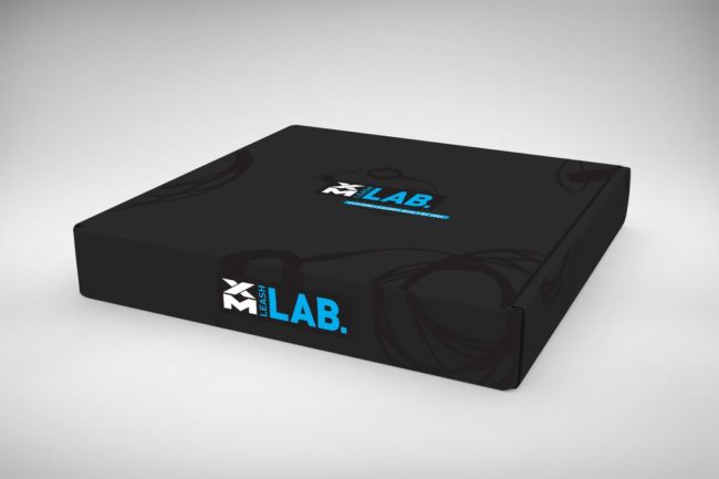 XM Leash lab box XM Surf More