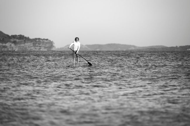 outdoor-paddleboarding Adam Ayal