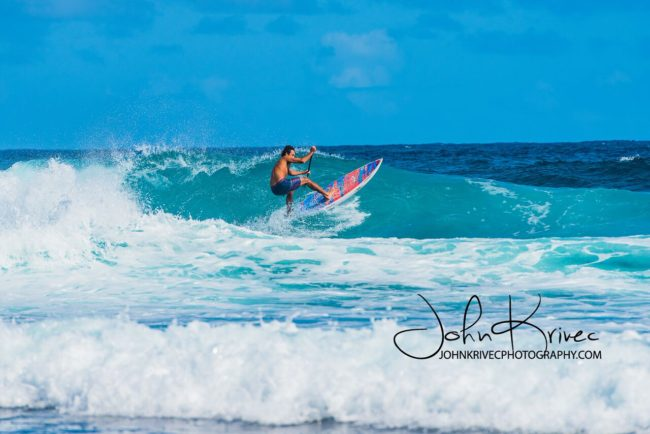 Jason Latham Jimmy Lewis Barbados water