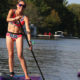 Starboard Sup Yoga Jodi Lee