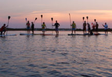 World Paddle for the Planet Bob Purdy 3