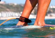 XM Surf More Leash Lab 2