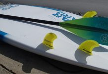Zen Paddle Werner Paddles review Jeremy cass